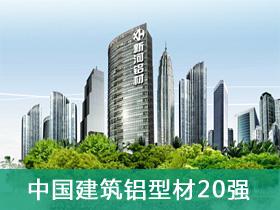 广东新合铝业有限公司