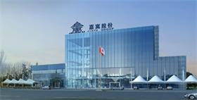 北京嘉寓�T窗幕��股份有限公司