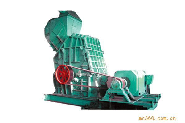 系列破碎机__杭州科桥磁电设备有限公司