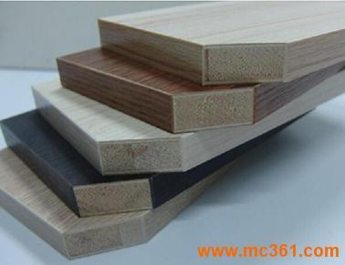 西林木业长期供应细木工板
