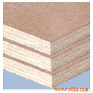 三聚氰胺贴面板/胶合板/家具板