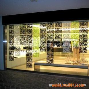 效果图   供应各种手工工艺玻璃   济南玻璃门 玻璃门 图片