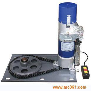 厂家直销电动卷闸门电机600kg快速卷闸门电机