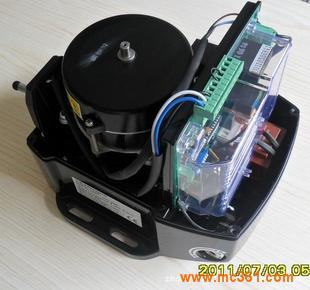 f-500b别墅趟门电机f500遥控开门机平移门机高档型电动开门电机