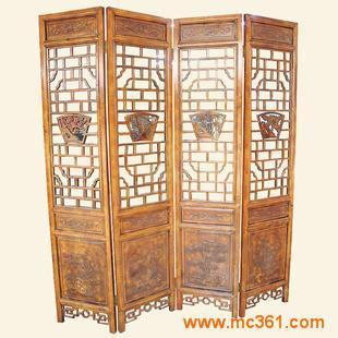 东阳木雕 仿古门窗 雕花门 折叠屏风 新品上线 梅兰竹菊 预定中