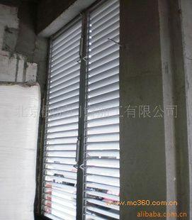 优质铝合金【电动百叶窗】图片
