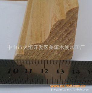 直销,实木线,木线,门套线,收口线,欧式线条