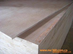 应优质胶合板 装饰板材 沂水县志立木业有限公司 -长期大量供应优质