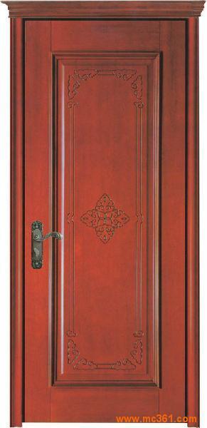 泰国橡木门,白橡木,红橡木,美式卧室内门,广东佛山好万家门厂