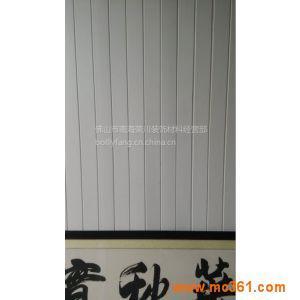 白漆桑拿板护墙吊顶背景板木装饰面板材扣板飘窗白漆