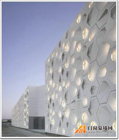 外国艺术固j?9?!_grc艺术造型建筑面谱